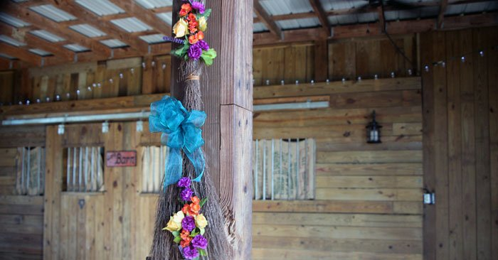 Wedding Barn at Moonlight Fields