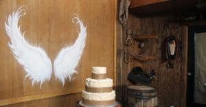 Wedding Barn at Moonlight Fields