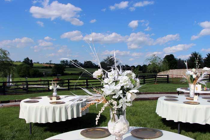 Superieur Kentuckyu0027s Premier Wedding Farm