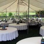 central Kentucky's rustic wedding farm