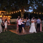rustic wedding farm venue