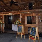 Kentucky Wedding Barn on the Farm
